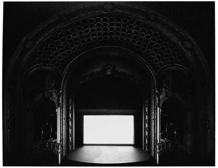 Hiroshi Sugimoto, 'State Sydney Theater', 1997