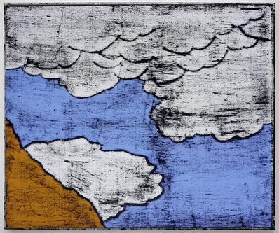 Matt Mullican, 'Untitled (Elements 38)', 2012