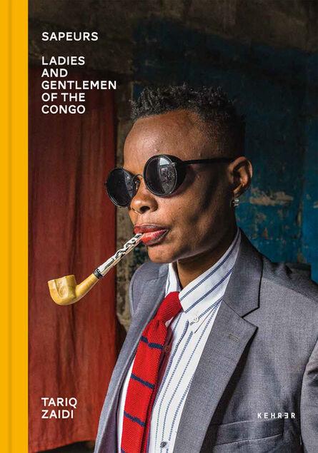 Tariq Zaidi, 'Sapeurs. Ladies and Gentlemen of the Congo', 2020