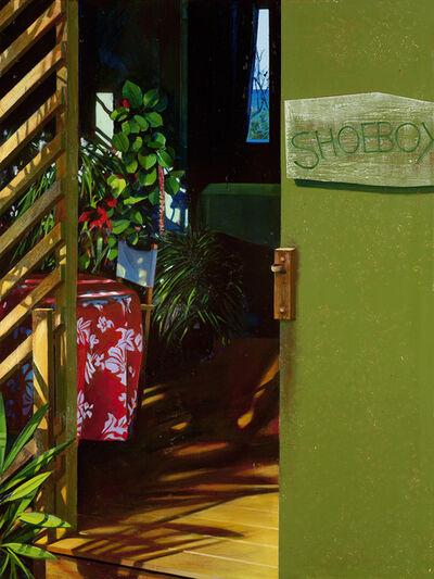 Susan Schmidt, 'Shoebox', 2013