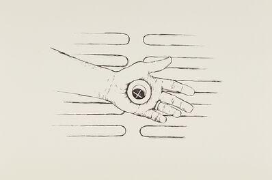 Robert Gober, 'Untitled (Hand Drain)', 2000