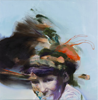 Ville Löppönen, 'Hat', 2019