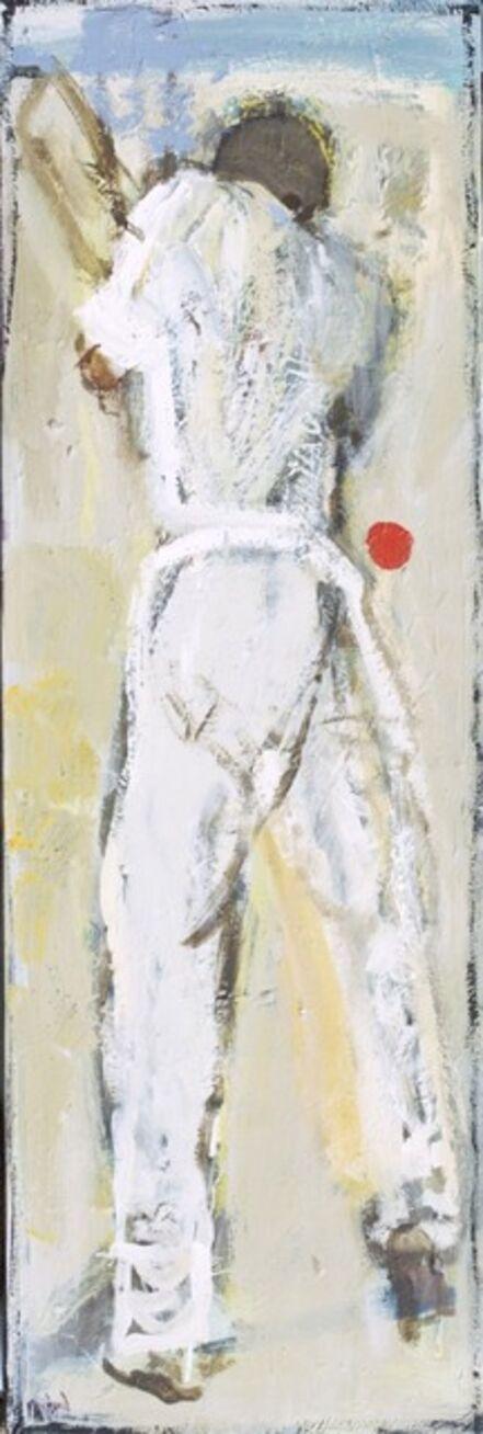 John Maitland, 'Off the hip ', 2014