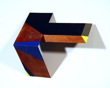 David E. Peterson, 'Puzzle #88', 2014