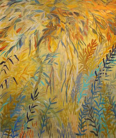 Mally Khorasantchi, 'Zauberwald V', 2008