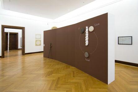 Ioana Nemes, 'Birdman (Positive & Negative Ring)', 2009