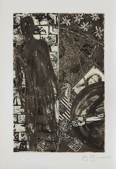 Jasper Johns, 'Summer', 1985