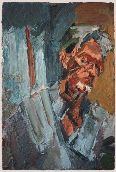Peter Clossick, 'Self', 2015