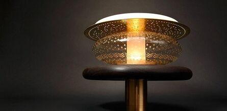 Chen Lu, 'Broached Colonial Dream Lantern', 2013