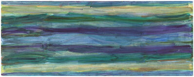Tor Arne, 'Painting #11', 2013-2015
