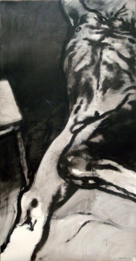 Luis Caballero, 'Untitled', 1986