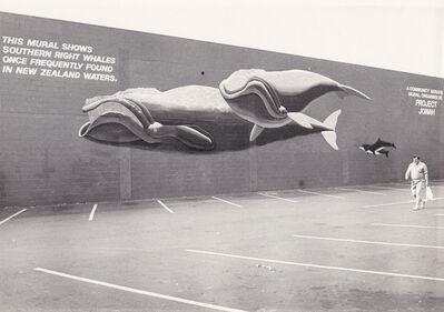 Gil Hanly, 'untitled', ca. 1970