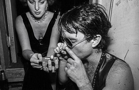 Michael Grecco, 'Human Sexual Response #3, Boston, MA', 1981