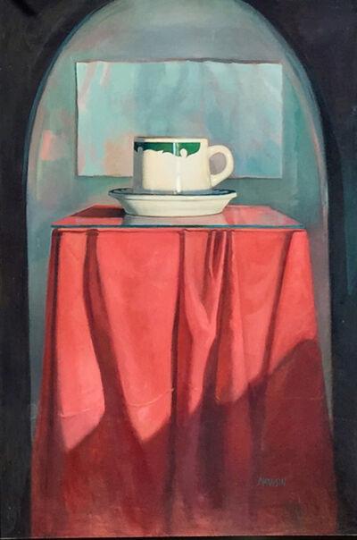 Margaret Morrison, 'Lamb's Café 2', 1998-2000