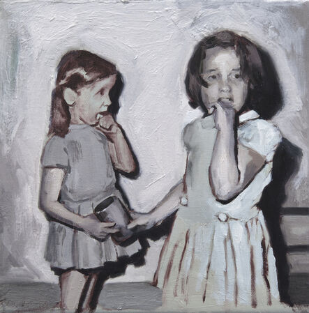 Blanca Amorós, 'In fraganti', 2015