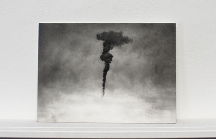 Martí Cormand, 'Skyscape No. 2', 2016