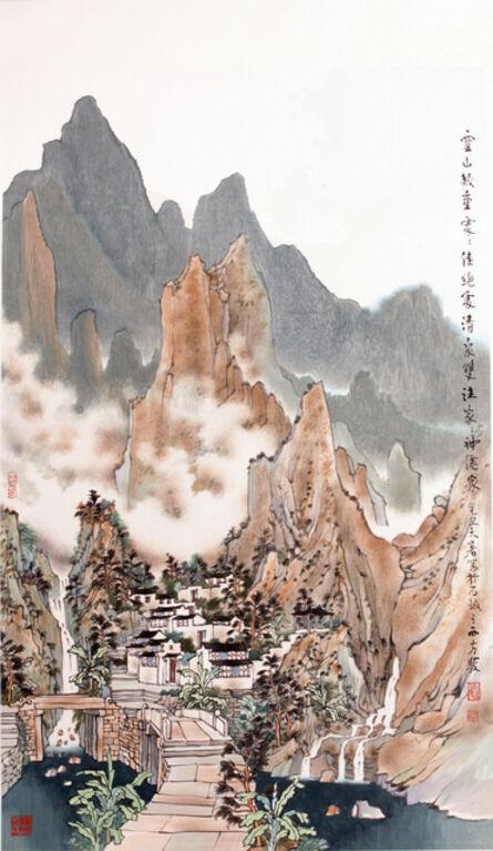 Fang Jun, 'Untitled', 2009