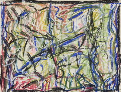 Jean-Paul Riopelle, 'Untitled (C.R. 1969.029P)', 1969