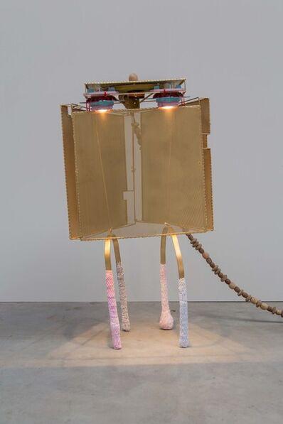 Lionel Jadot, 'Uta', 2020