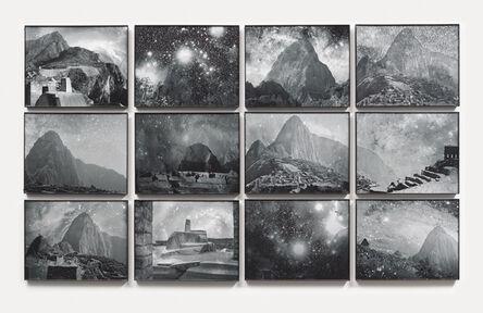 Michelle Stuart, 'Sun Alignment Over the Rio Urabamba', 1981/2015
