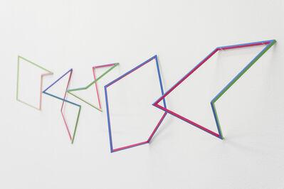 Jimena Kato, 'M/M (Maquette/Modules)', 2017