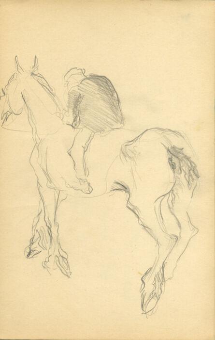 Leonora Carrington, 'Untitled', ca. 1935