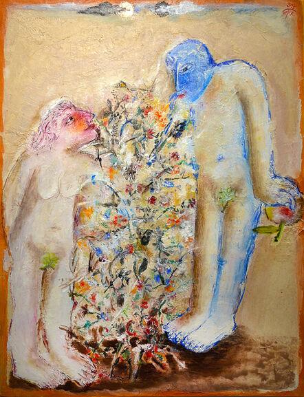 Hanefi Yeter, 'Elma', 2015