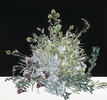 Kirsten Stolle, 'Chemical Bouquet II', 2016