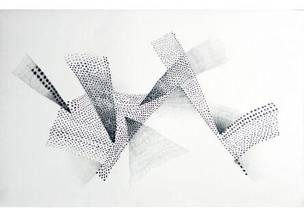 Felix Stumpf, 'Force The City VI', 2015