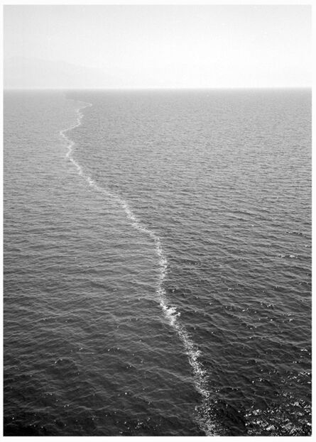Taiyo Onorato & Nico Krebs, 'Sea Division', 2015