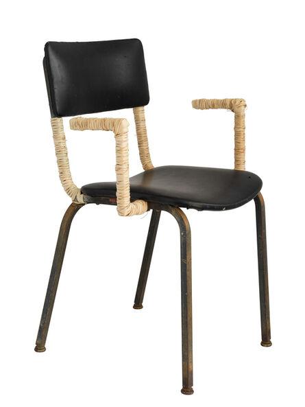 Filipe Branquinho, 'Untitled 14, Cadeira (Chair)', 2020