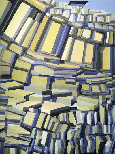 Cynthia Camlin, 'Angle of Repose', 2014