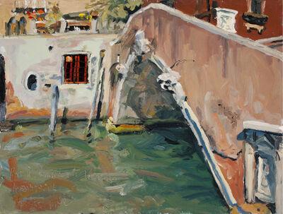 George Nick, 'Rio di Mendicanti Venice 16 Sept 2012', 2012