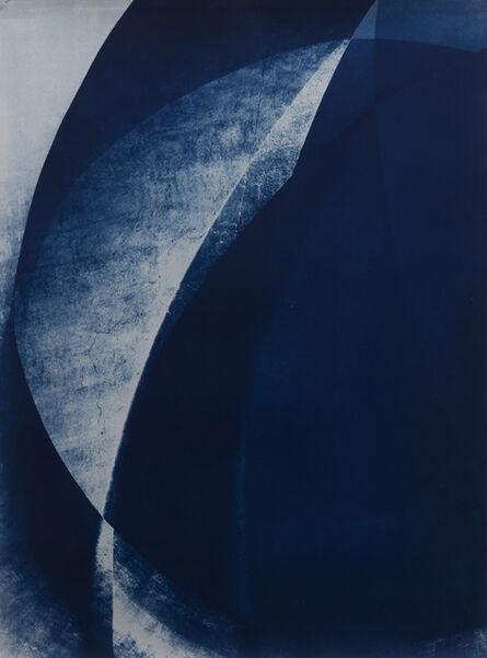 Fabiola Menchelli, 'Bajo el Sol Azul #08', 2015-2017