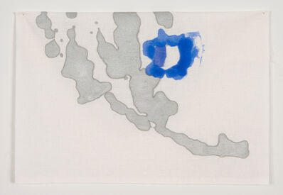 Richard Tuttle, 'Renaissance Unframed #13', 1995