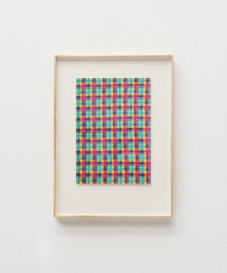 Isabel Servera, 'Rick Tones 5 c_l', 2020