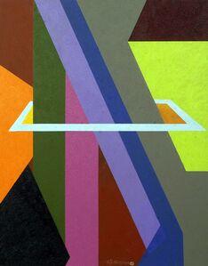 Eugene James Martin, 'Untitled', 1999