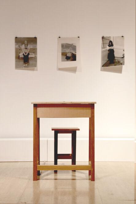 FRANKIE LEMON LEUNG, 'Come to an Understanding', 2015