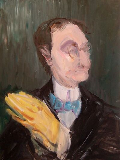 Deborah Brown, 'Commissioned Portrait', 2016