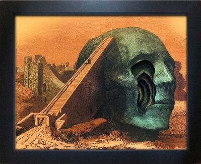 Alex Eckman-Lawn, 'Titan', 2020