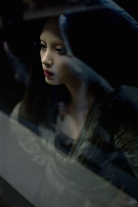 Donata Wenders, 'Nayoung III', 2009