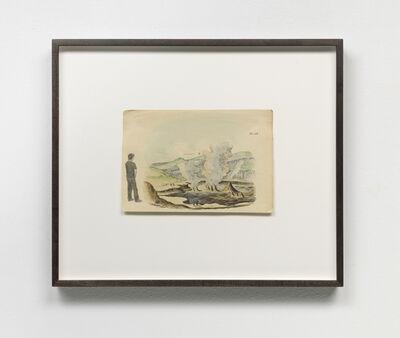 Roman Ondak, 'Glimpse', 2010