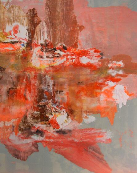 Melissa Dickenson, 'Famous Shoes', 2015