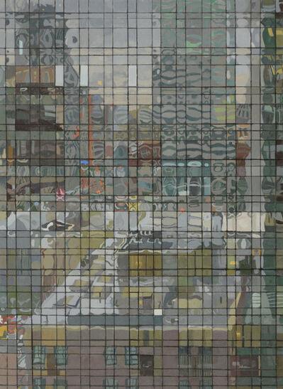 Richard Raiselis, '1, 2 and 4', 2013