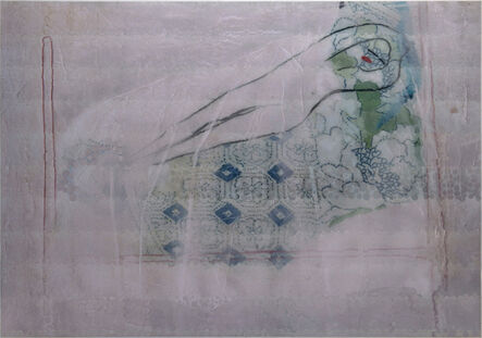 Azade Köker, 'Traum', 2017