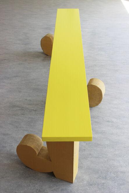 Marusa Sagadin, 'Untitled (Juliana)', 2020