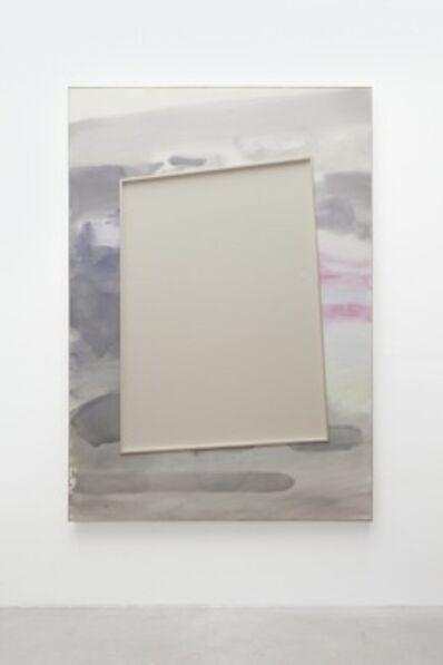 Béla Pablo Janssen, 'Untitled (Le soleil se leve derrière l'abstraction) VII', 2015