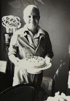 Andy Warhol, 'Truman Capote', circa 1978