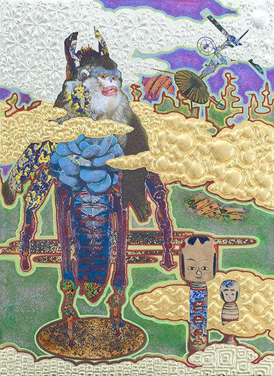 Masatake Kozaki, 'Tougen No. 85', 2013