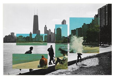 Kenneth Josephson, 'Chicago', 1972